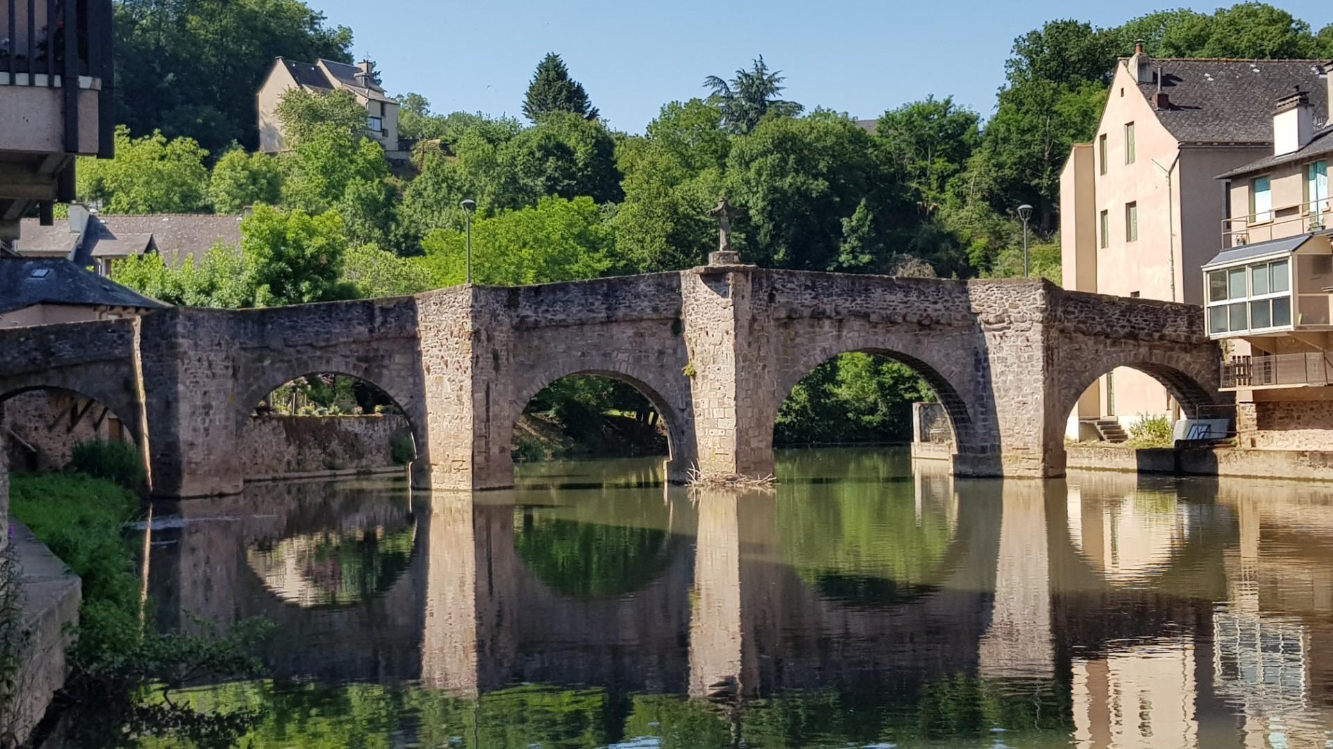 Pont du Monastère